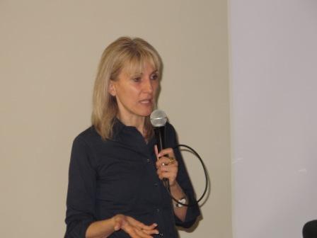 Eccellenti 2014 conferenza di anna villarini sul tema prevenire le malattie mangiando con gusto - Prevenire in cucina mangiando con gusto ...